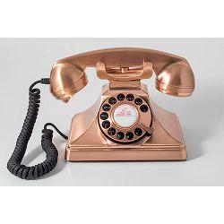 Telefon GPO RETRO 200 boja bakra
