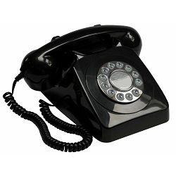 Telefon GPO RETRO 746 PB crni