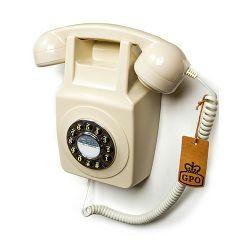 Telefon GPO RETRO 746 WALLPHONE ivory