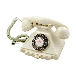 Telefon GPO RETRO CARRINGTON ivory