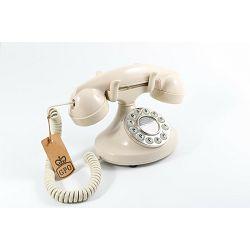 Telefon GPO RETRO PEARL ivory