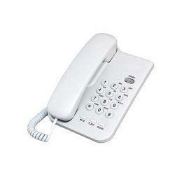 Telefon MEANIT ST100 bijeli