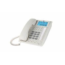 Telefon MEANIT ST200 bijeli