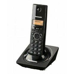 Telefon PANASONIC KX-TG1711FXB crni