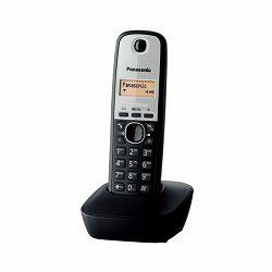Telefon PANASONIC KX-TG1911FXG crno srebrni