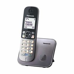 Telefon PANASONIC KX-TG6811FXM