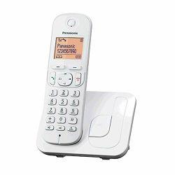 Telefon PANASONIC KX-TGC210FXW bijeli