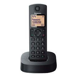 Telefon PANASONIC KX-TGC310FXB crni