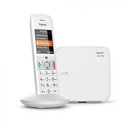 Telefon SIEMENS GIGASET E370 bijeli