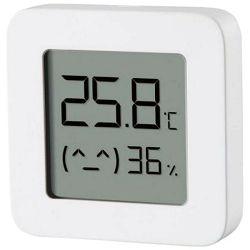 Temperaturna stanica XIAOMI MI temperatura i vlaga monitor 2 - bijela
