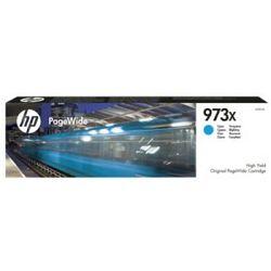 Tinta HP F6T81AE cijan