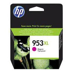 Tinta HP F6U17AE 953XL - magenta