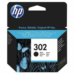 Tinta INK HP F6U66AE (No.302) crna