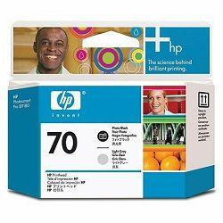 Tinta SUP INK HP C9407A (hp 70)