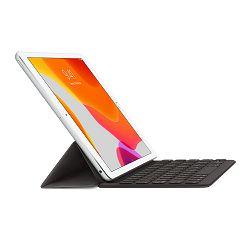 Tipkovnica APPLE Smart Keyboard for iPad (7th gen.) and iPad Air (3rd gen.) - Croatian, mx3l2cr/a