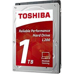 Hard disk HDD TOSHIBA L200 1TB 2,5