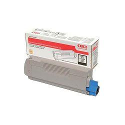 Toner OKI za C833/843, magenta, 10k