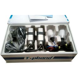 Xenon set TOPBAND H7 CAN-BUS