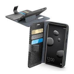 Torbica za mobitel CELLULARLINE HUAWEI MATE 10 PRO crna