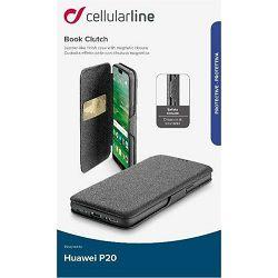 Torbica za mobitel CELLULARLINE HUAWEI P20 clutch