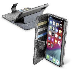 Torbica za mobitel CELLULARLINE iIPHONE XS MAX crna
