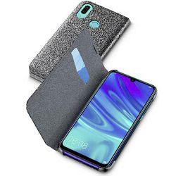 Torbica za mobitel CELLULARLINE za HUAWEI Y6 2019 crna