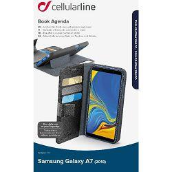 Torbica za mobitel CELLULARLINE za SAMSUNG GALAXY A7 2018
