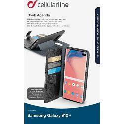 Torbica za mobitel CELLULARLINE za SAMSUNG GALAXY S10+ AGENDA