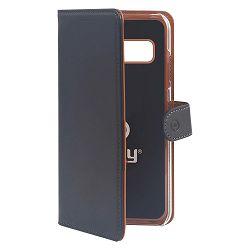 Torbica za mobitel CELLY za SAMSUNG GALAXY S10 crna