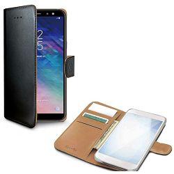 Torbica za mobitel CELLY za SAMSUNG GALAXY A20e 2019 crna