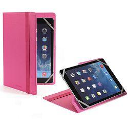 Torbica za tablet CELLY  7-8  preklopna roza