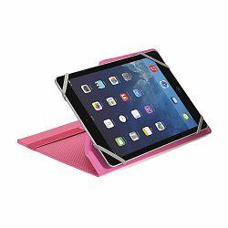 Torbica za tablet CELLY  9-10  preklopna roza