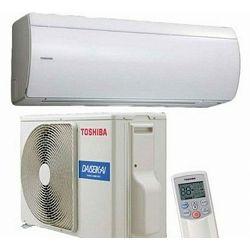 Klima uređaj Toshiba RAS 16 PKVP / RAS 16 PAVP SUPER DAISEKAI 5