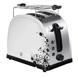 Toster RUSSELL HOBBS LEGACY FLORAL 21973-56