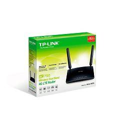 Mrežna oprema router TP-LINK Archer MR200, 4G LTE, SIM
