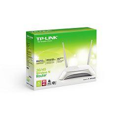 Mrežna oprema TP-LINK TL-MR3420 3G/4G 300Mbps