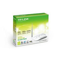 TP-Link TL-WA701ND, AP/Bridge/Repeater 150Mbps
