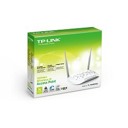 Mrežna oprema ACCESS POINT TP-LINK TL-WA801ND