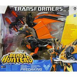 TRANSFORMERS beast hunters ultimate dragon (Hasbro)