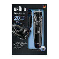 Trimer za bradu BRAUN BT 3020