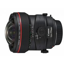 Objektiv CANON TS-E 17mm f/4L
