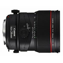 Objektiv CANON TS-E 24mm f/3.5L II
