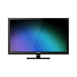 TV BLAUPUNKT BLA-236/207O-GB-3B-EGBQP-EU (DVB-T2/S2, 60 HZ, 60 CM, DVD PLAYER)