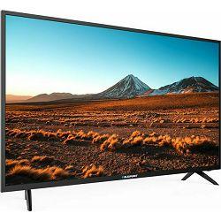 TV BLAUPUNKT BS43U3012OEB (108 cm, UHD, Smart, DVB-S2, jamstvo 3 god)