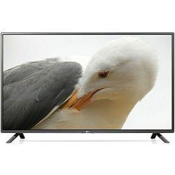 TV LG 32LF510U (LED, DVB-T2/S2, 300 Hz, 81 cm) + poklon set za čišćenje ekrana