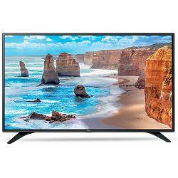 TV LG 32LH530V (LED, Full HD, DVB-T2/S2, PMI 900 HZ, 81 cm)