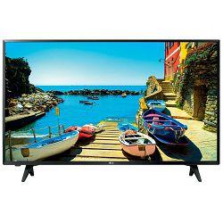 TV LG 32LJ500V (LED, FULL HD, DVB-T2/C/S2, PMI 200, 81 cm)