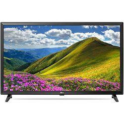 TV LG 32LJ510U (LED, PMI 300 HZ, DVB-T2/C/S2, 81 cm)