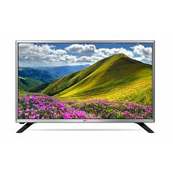 TV LG 32LJ590U (LED, SMART TV, DVB-T2/C/S2, PMI 900, 81 cm)