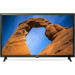 TV LG 32LK510BPLD (HD Ready, DVB-T2/C/S2, 81 cm)